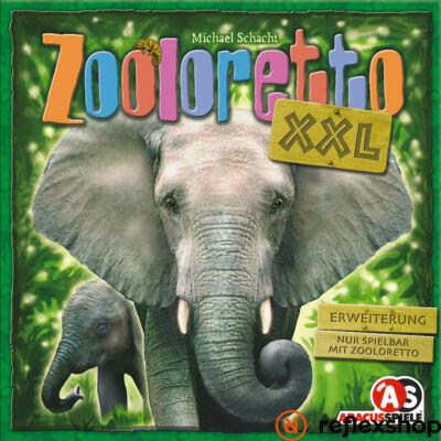 Abacus Zooloretto XXL társasjáték kiegészítő