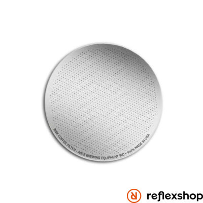 Able DISK - AeroPress fém filter standard
