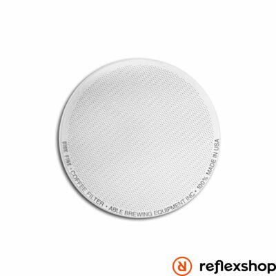 Able DISK FINE - AeroPress fém filter fine