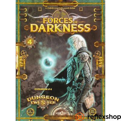 Dungeon Twister kiegészítő - Forces of Darkness