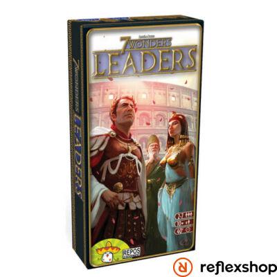 7 Csoda társasjáték - Leaders kiegészítő