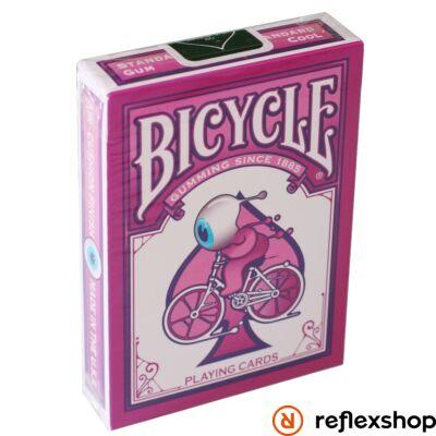 Bicycle Street Art kártya