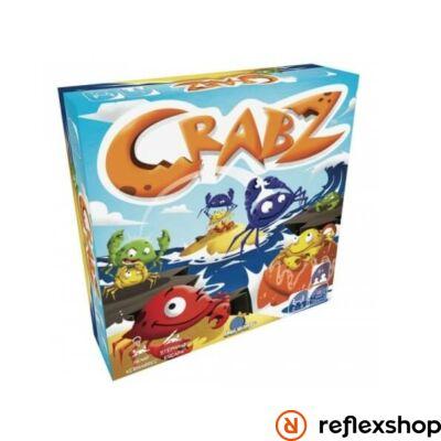 Blue Orange Crabz társasjáték
