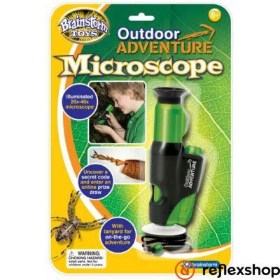 Brainstorm Kalandor Mikroszkóp