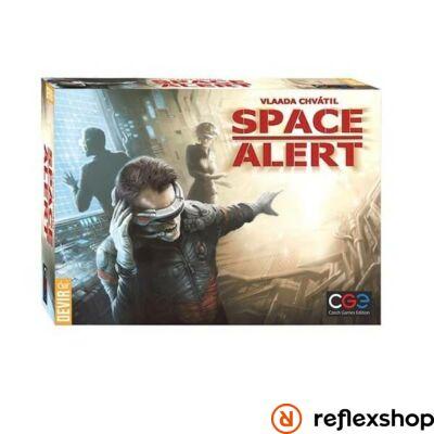 Czech Games Space Alert társasjáték