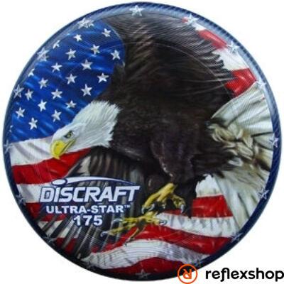 Discraft Ultrastar SuperColor frizbi 175g
