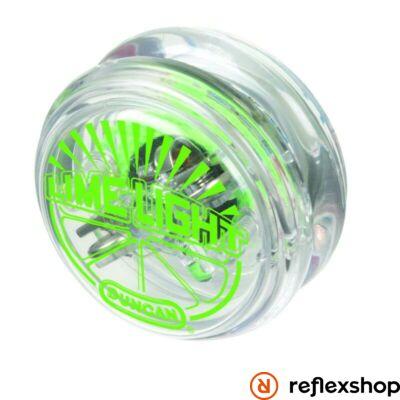 Duncan Limelight yo-yo