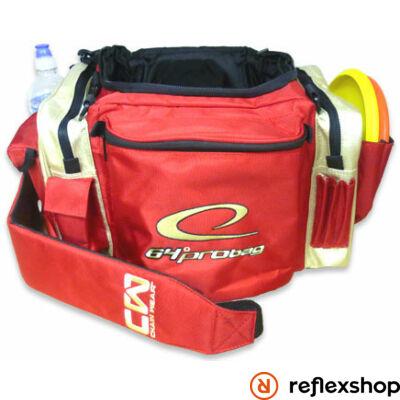 Eurodisc Fat golf frizbi táska