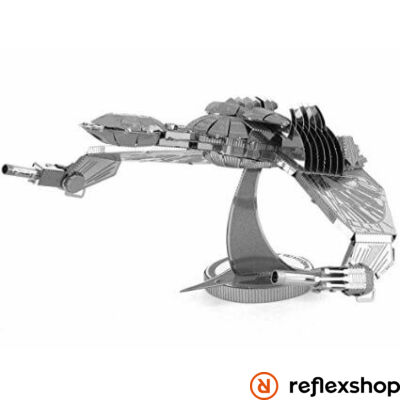 Metal Earth STAR TREK Klingon Bird of Prey