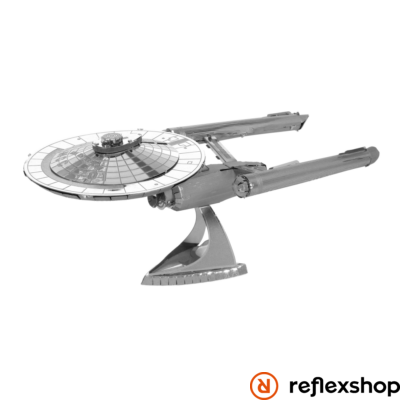 Metal Earth STAR TREK USS Enterprise NCC-1701