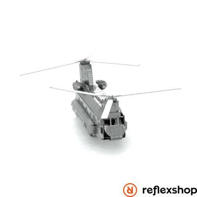 Metal Earth Boeing CH-47 Chinook helikopter