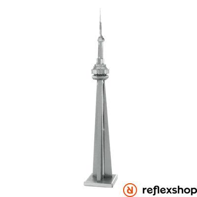 Metal Earth CN Tower torony