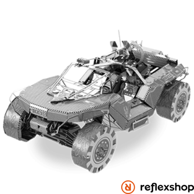 Metal Earth HALO UNSC Warthog