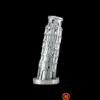 Metal Earth ICONX Pisai ferde torony
