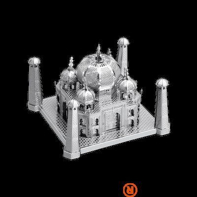 Metal Earth ICONX Taj Mahal