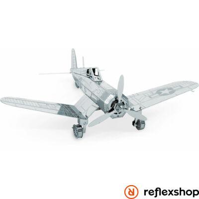 Metal Earth F4U Corsair repülőgép