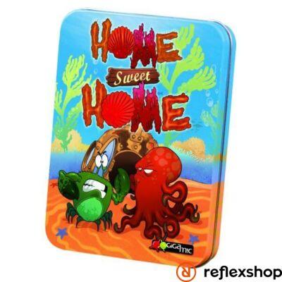 Gigamic Home Sweet home logikai társasjáték