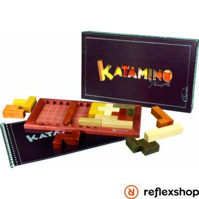 Gigamic Katamino Deluxe logikai társasjáték