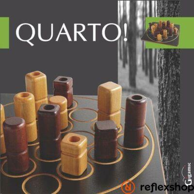 Gigamic Quarto Classic logikai társasjáték
