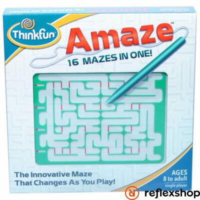 Thinkfun Amaze társasjáték