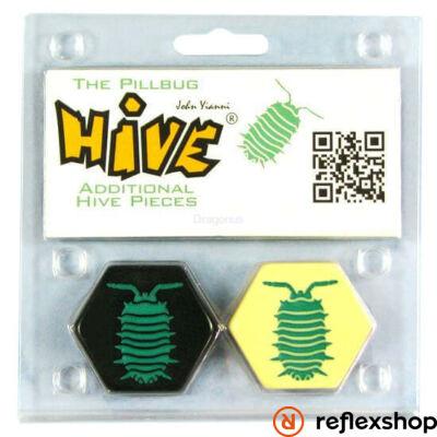 Hive stratégiai társasjáték, Pincebogár kiegészítő