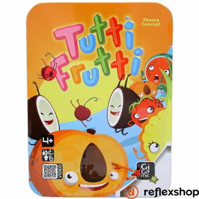Gigamic Tutti Frutti társasjáték