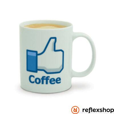 GZY Like bögre - kávés