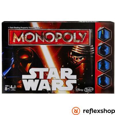 Hasbro Monopoly Star Wars
