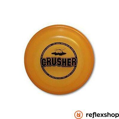 DogStar Crusher kutyafrizbi narancs 24cm 110g