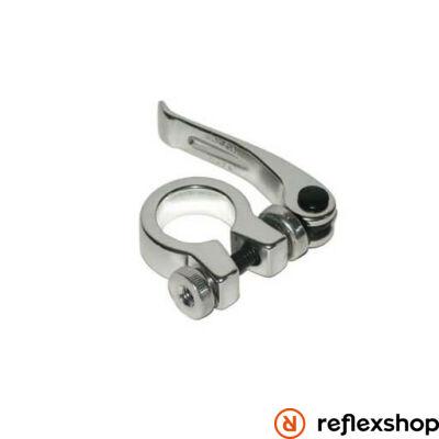 QU-AX gyorszár alumínium ezüst 2