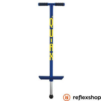 QU-AX Pogo-Stick ugráló bot 50kg 100cm kék