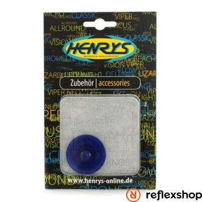 Henry's Cobra yo-yo hub