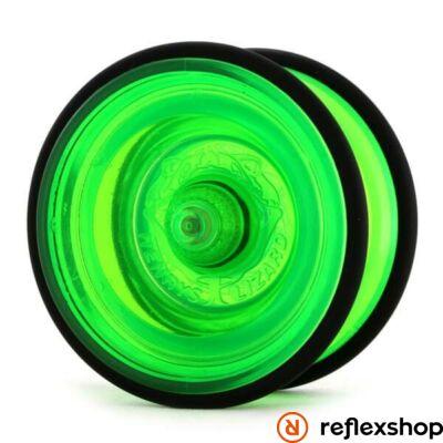 Henry's Lizard yo-yo gumiharang