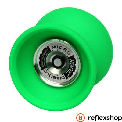 Henry's Micro/Neo XL harang zöld