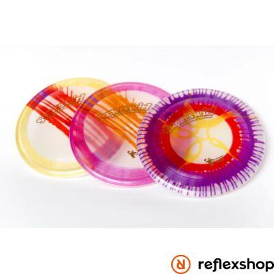 Hero Disc 215 Superswirl Ice Dye kutyafrizbi