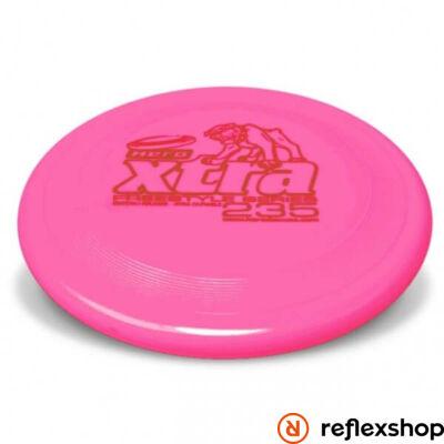 Hero Disc XTRA 235 Freestyle kutyafrizbi, pink