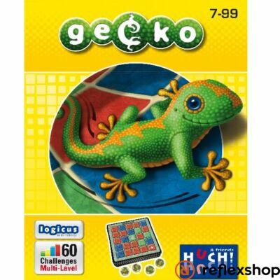 Huch&Friends Gecko társasjáték