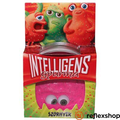 Intelligens Gyurma Szörnyek pink