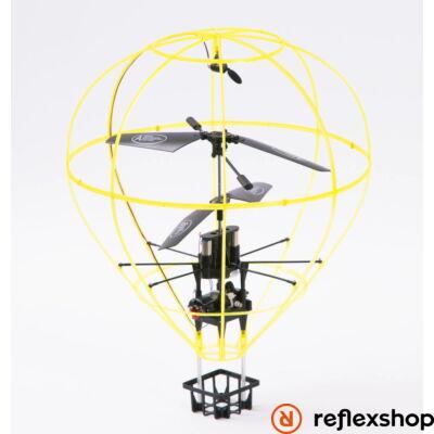 RC 3 Csatornás Hőlégballon