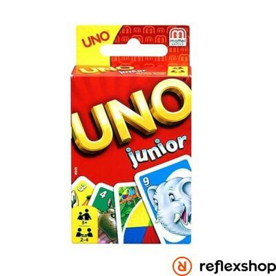 Mattel Uno Junior kártya