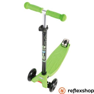 Maxi Micro roller, zöld