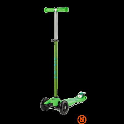 Maxi Micro Deluxe roller, zöld