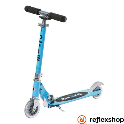Micro Sprite roller, kék