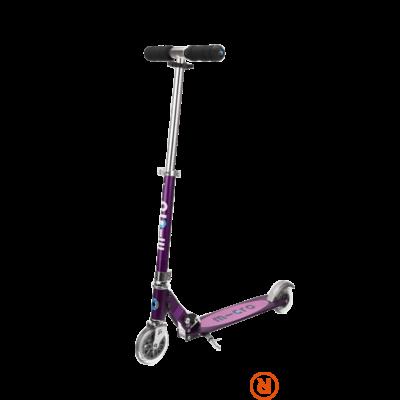Micro Sprite roller, lila Metál