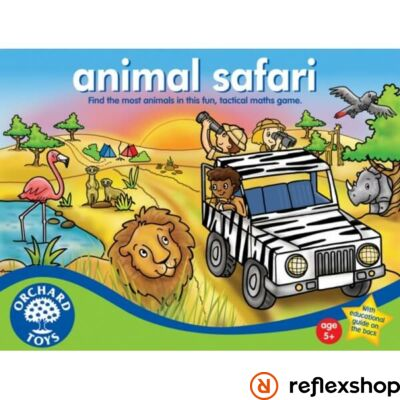 Orchard Szafari