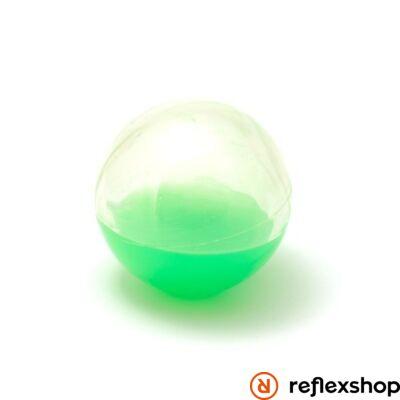 Play SIL-X Implosion zsonglőrlabda 100mm 300gr zöld