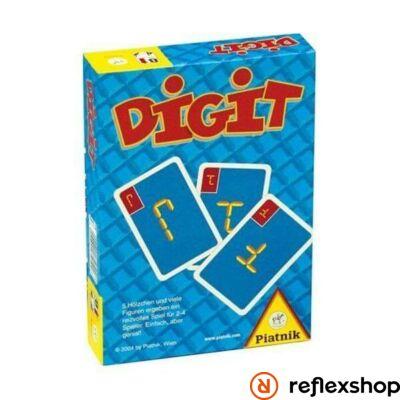 Piatnik Digit társasjáték