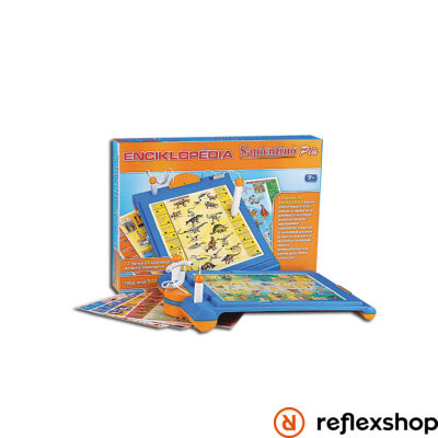 Clementoni Enciklopédia társasjáték