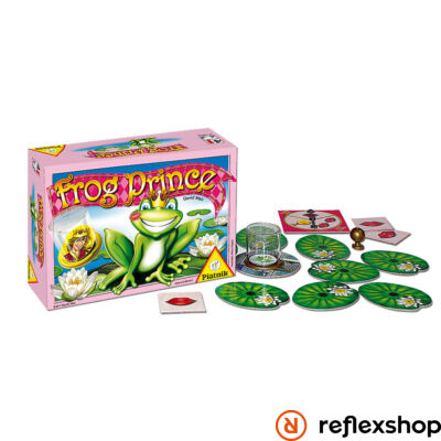 Frog Prince - Béka Király társasjáték