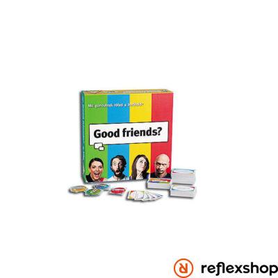 Good Friends társasjáték